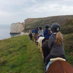 Ekovida Ekovidaevent slowtourisme équitation
