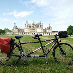 Ekovida Ekovidaevent slowtourisme vélo vacances