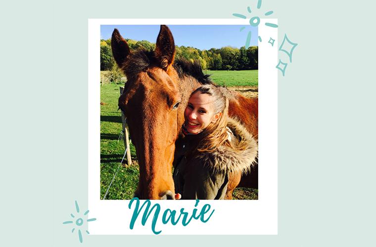 #11 Rencontre avec Marie