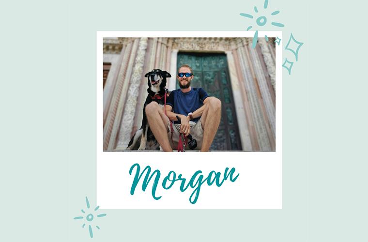 #10 Rencontre avec Morgan